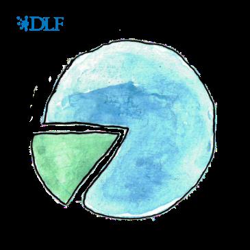 DLF AIG Logo