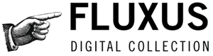 Fluxus Digital Collection Logo